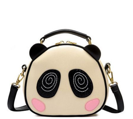 Women messenger bag Fashion new Shoulder Crossbody Bags women Handbag  cartoon aa879c53d6865