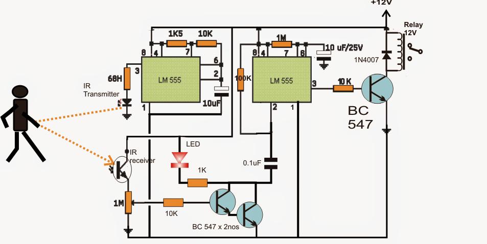 Elektronik Panosundaki Pin