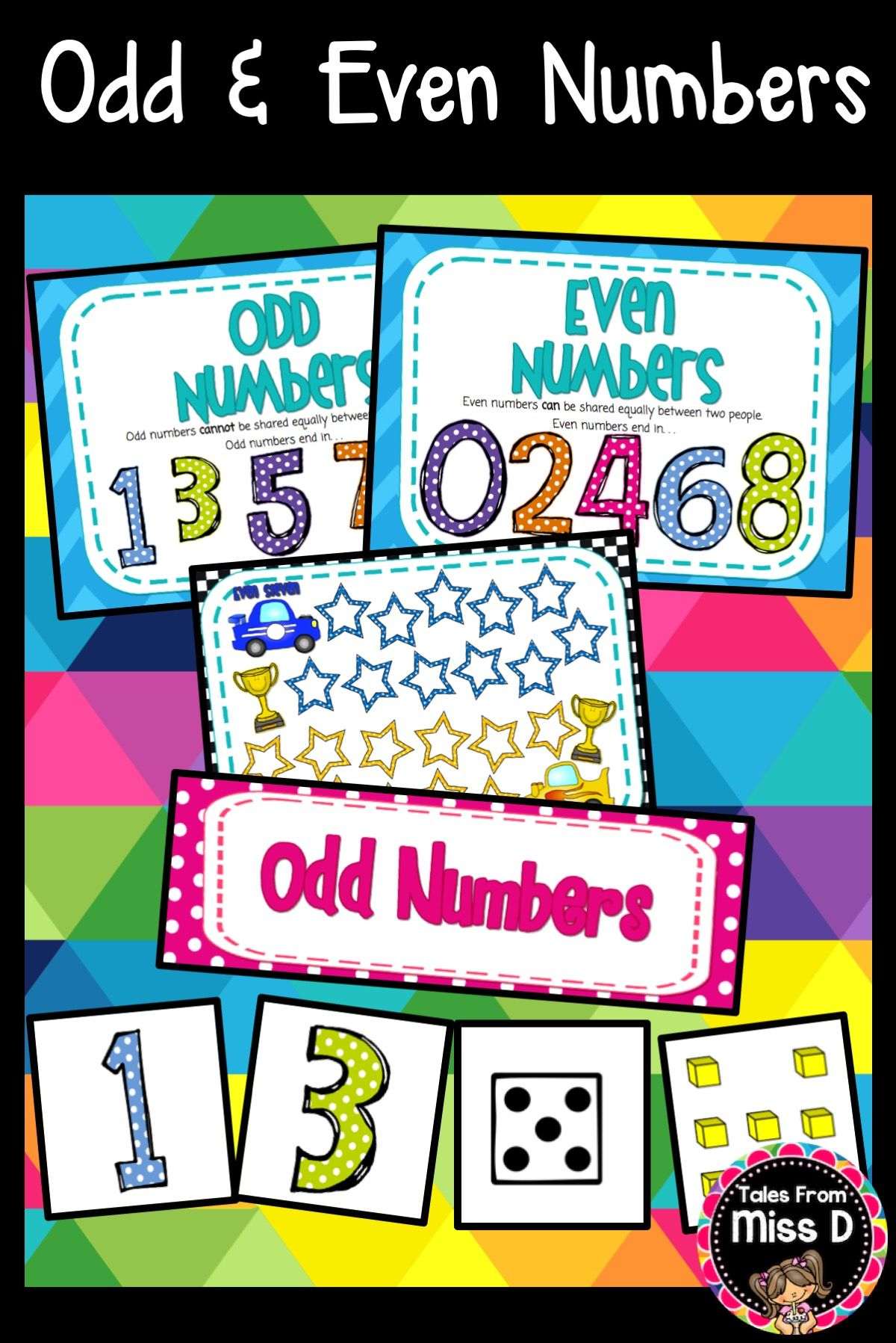 Odd and Even Numbers | Pinterest | Maths, Language arts and Language