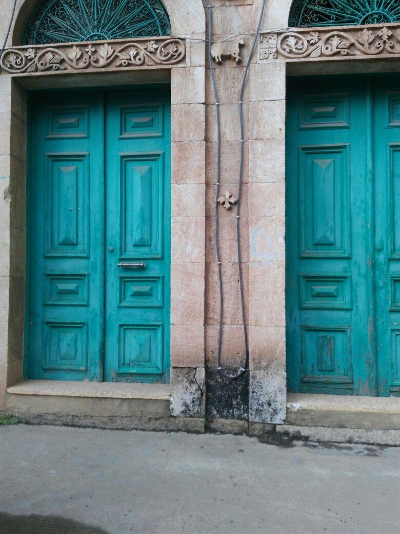 Hasroun Liban Portes Fenetres