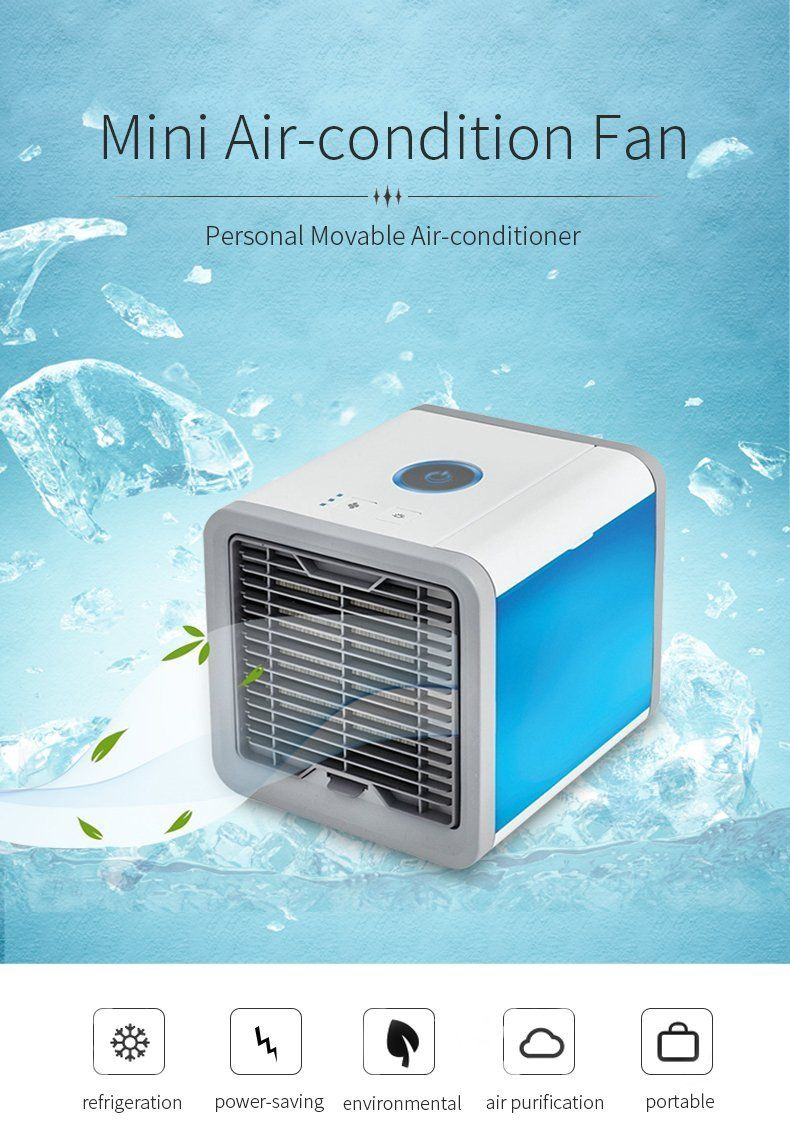 Portable air cooler in 2020 Portable air cooler