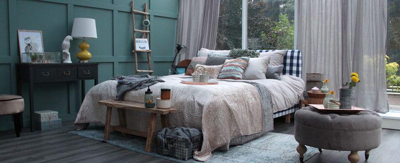 Slaapkamer koffietijd door Style Director Odette Simons | Odette ...