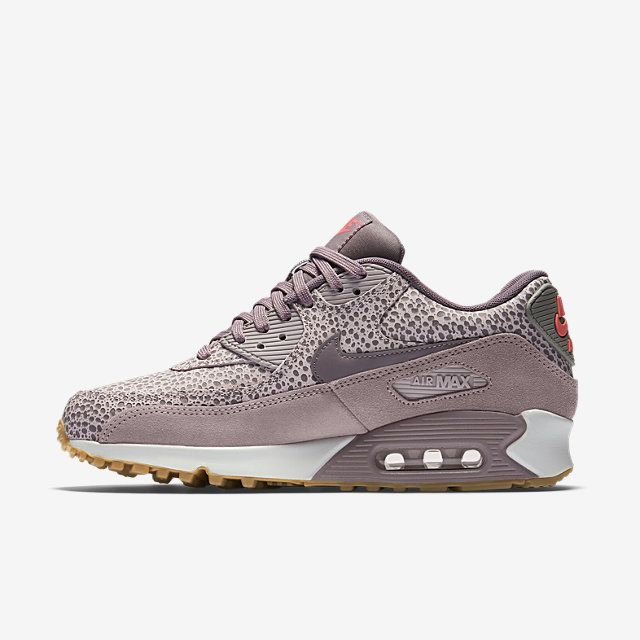 women's nike air max 90 premium shoe