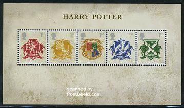 Harry Potter s/s