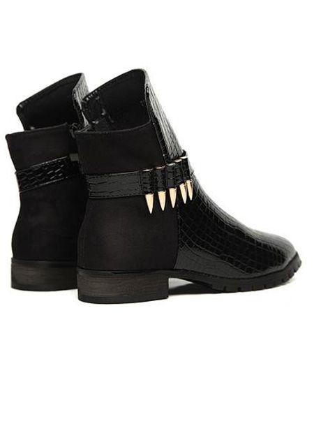 Chaussures - Bottes Botti Fl7Z4me4D