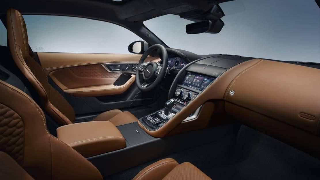 The New Jaguar F Type Wordlesstech Jaguar F Type New Jaguar F Type New Jaguar