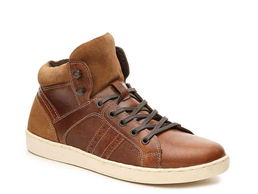 Manley High-Top Sneaker | High top