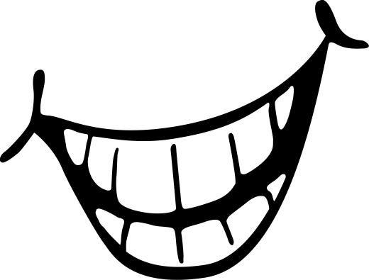 Cartoon Mouth Set Vector Symbol Icon Stock Vector Royalty Free 716555692 In 2020 Cartoon Smile Mask For Kids Cartoon Design
