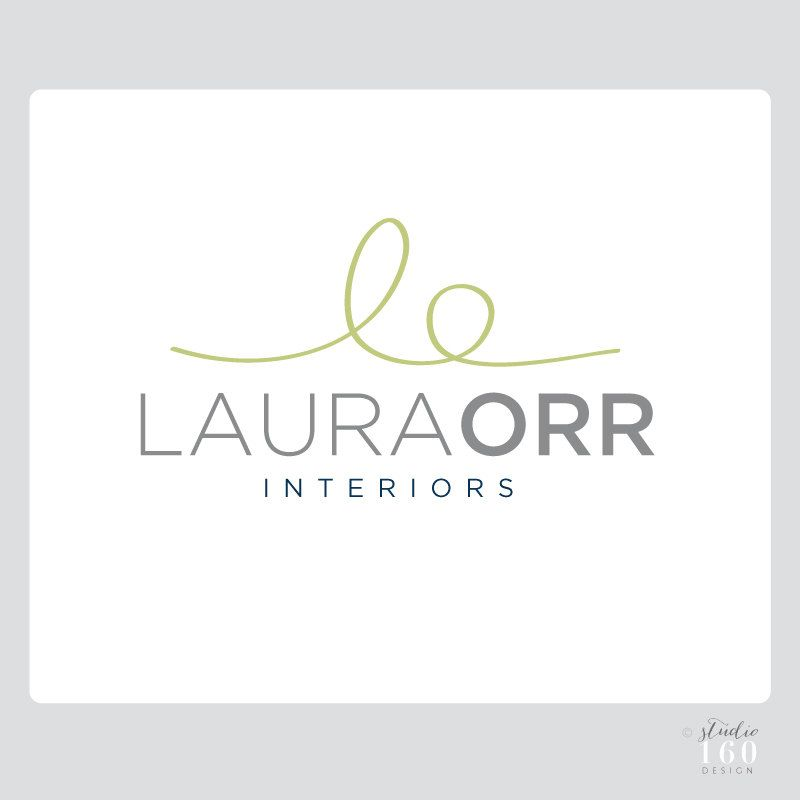 Interior Design Logo Logo DesignCustom business by