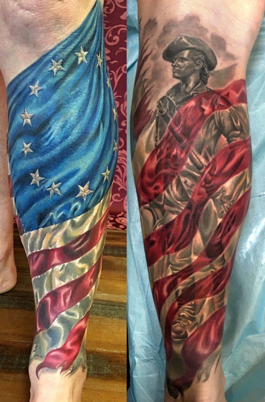 Urbane Minute Man Tattoo 2019 Tattoos For Guys Tattoos American Tattoos