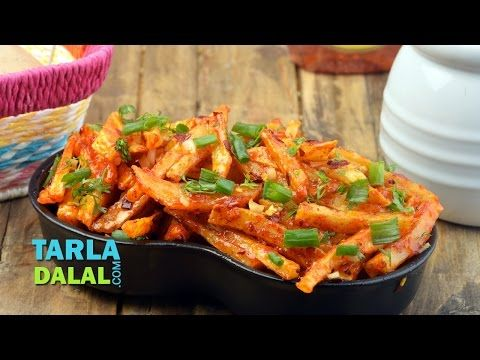 Honey chilli potatoes video by tarla dalal recipe video indian honey chilli potatoes video by tarla dalal recipe video indian and international cooking videos forumfinder Gallery