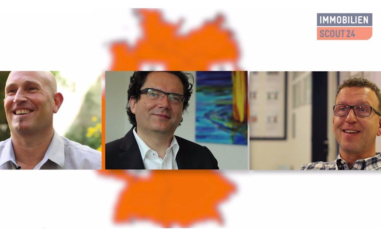 Interview von immobilienscout24 zum neuen Widerrufsrecht für Maklerverträge u.a. mit Mirko Kaminski Immobilienmakler aus Hannover -  mehr dazu im Link, einfach Bild klicken. - gepinnt vom Immobilienmakler in Hannover: arthax-immobilien.de