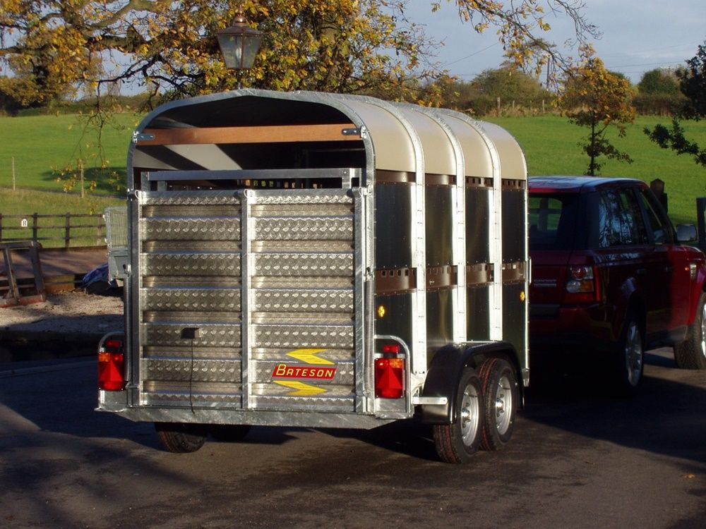 Pin By Fieldfare Trailer Centre On Livestock Trailers Livestock Trailers Vehicles Trailer