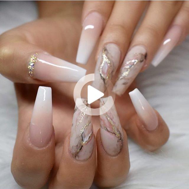 Migliore Nail Art Progetta Di Provare Questa Primavera E L 39