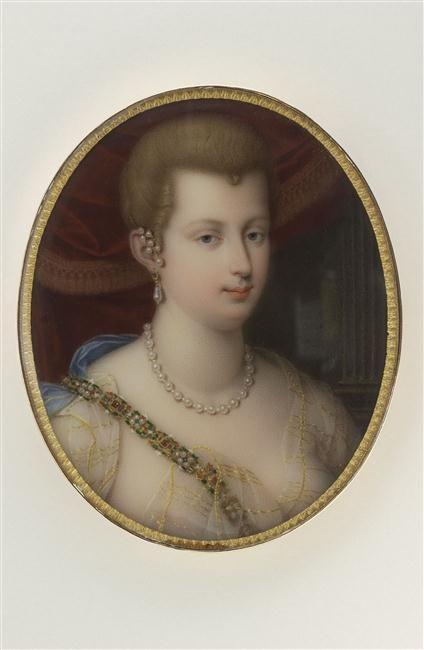 Portrait Dit De Diane De Poitiers Jaquotot Marie Victoire 1772 1855 Peintre Sur Porcelaine Portrait Diane Peintre