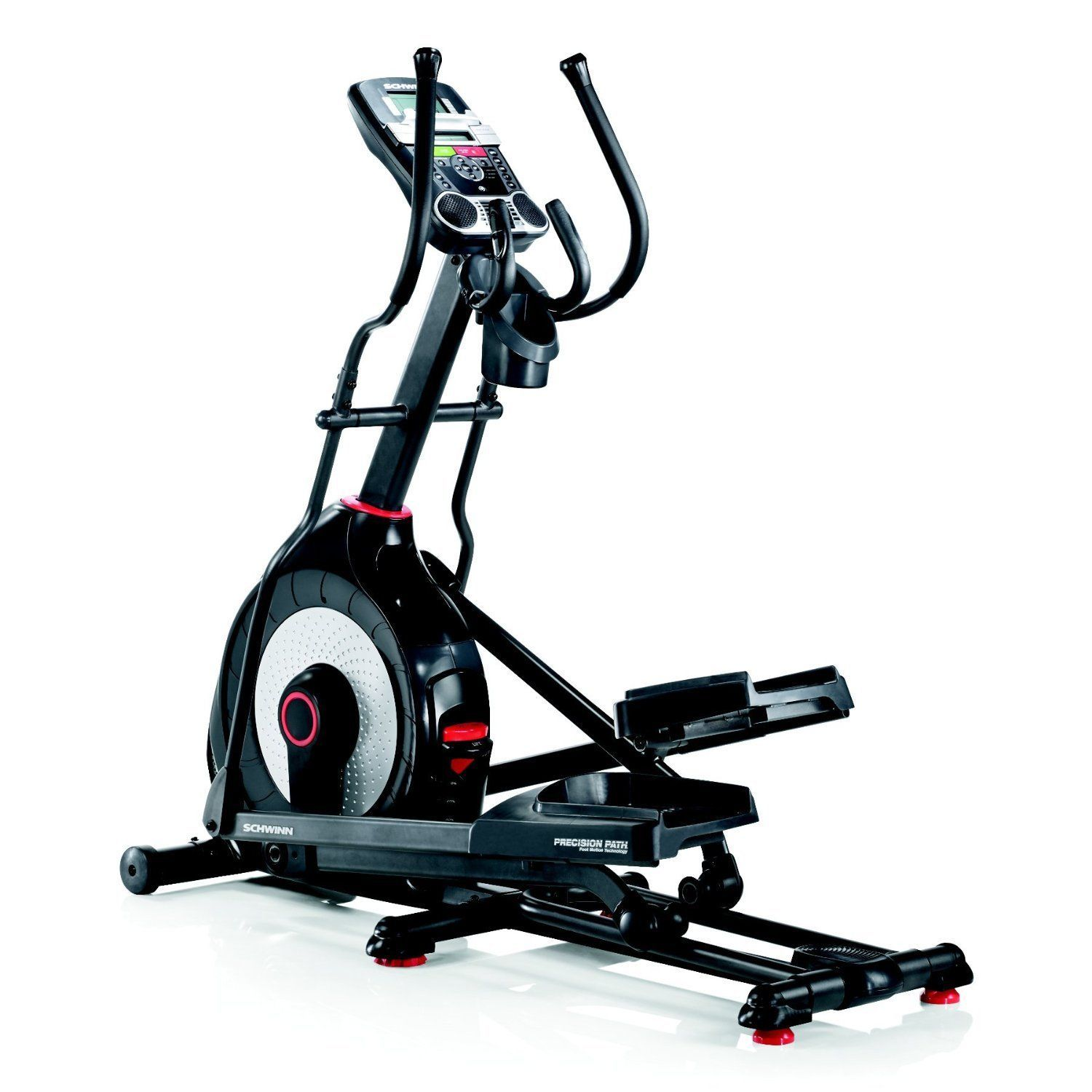 Details About Schwinn 430 Elliptical Machine My2016 Full Body
