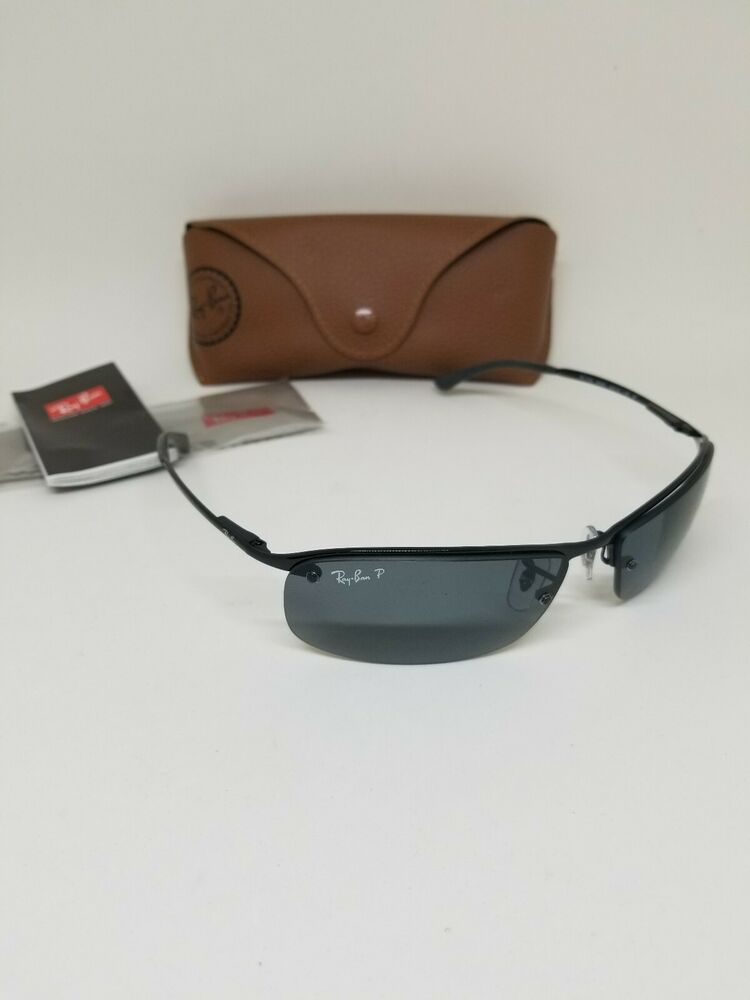 6e6208c0759 RAY-BAN P 3183 POLARIZED SUNGLASSES BEAUTIFUL DESIGN AUTHENTIC (C766)   affilink