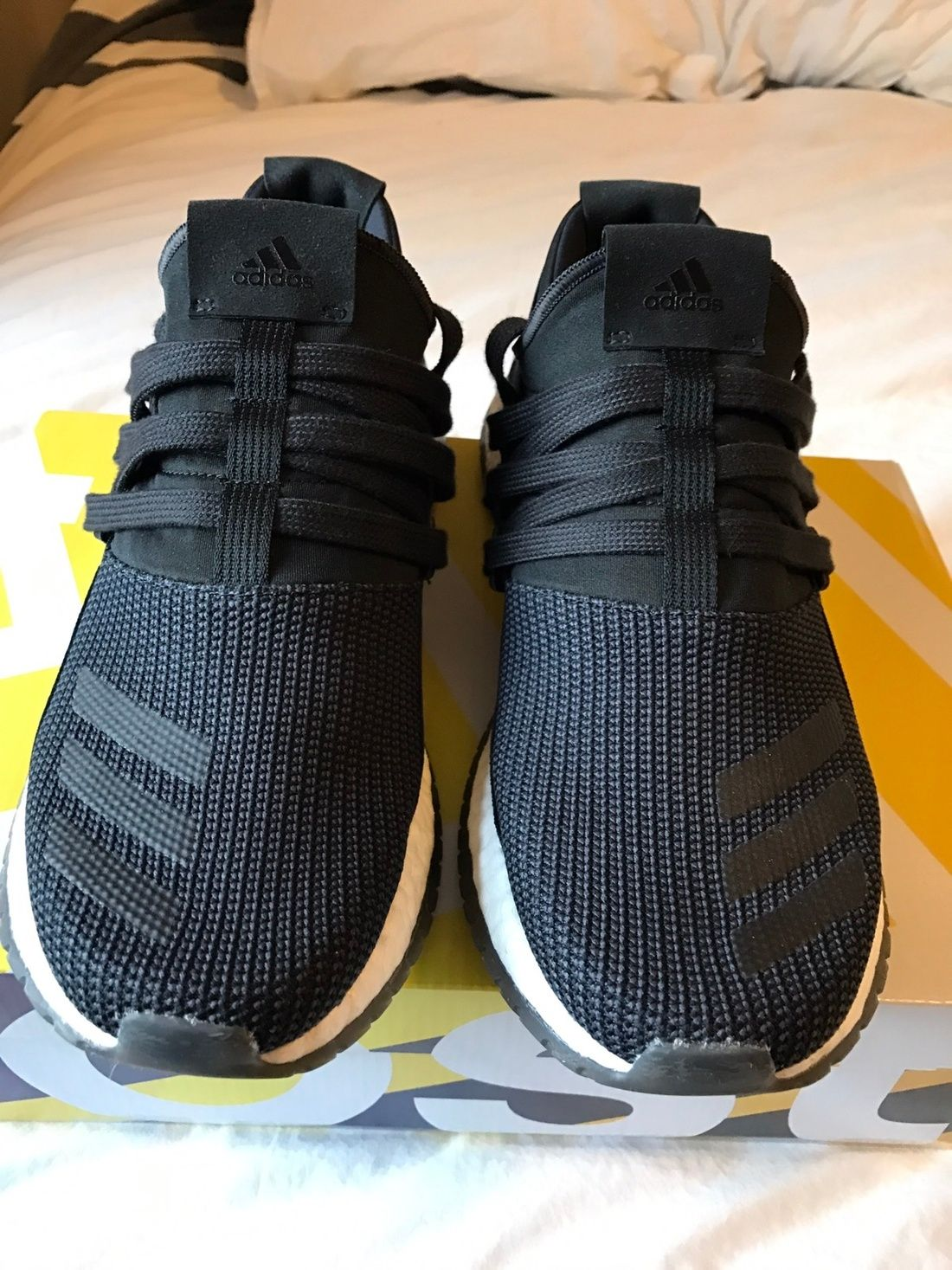 60cbc6276 ... discount code for adidas pure boost raw size 12 200 grailed 1fae7 0d49e