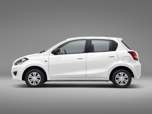 The Cheapest Cars For Sale In South Africa Datsun Datsun Car Hatchback Cars