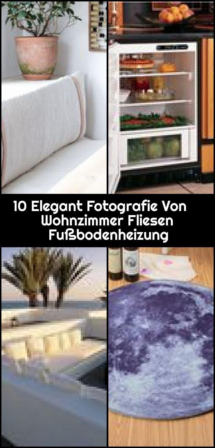 6 Elegant Fotografie Von Wohnzimmer Fliesen Fußbodenheizung