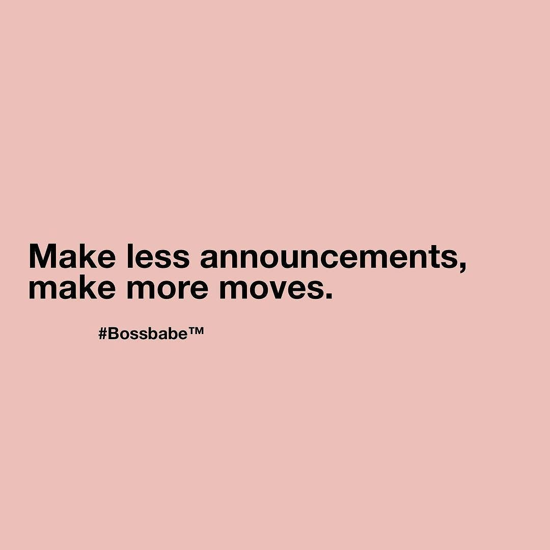 Making Moves Quotes Right Come Join The Girls Who Are Making Moves In The #bossbabe