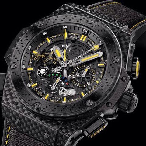 09324d69bbd Hublot King Power Ayrton Senna  hublot Price  38.500 USD 35.500 EUR 26.125  GBP 251.000 CNY 5 million JPY 3 million RUB  thewatchest