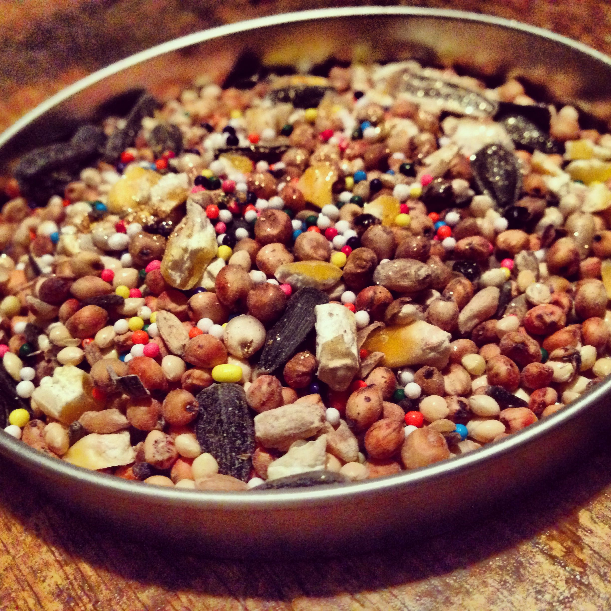 MAGIC Reindeer Food Get ready for Christmas with our MAGIC reindeer food. Sprinkle in your lawn ...