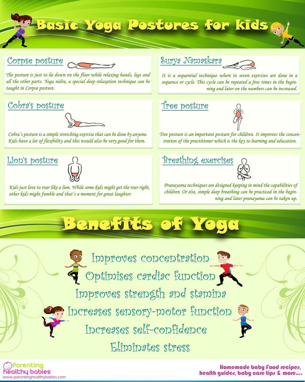 Yoga Benefits For Kids Yoga Benefits Yoga For Kids Mindfulness For Kids