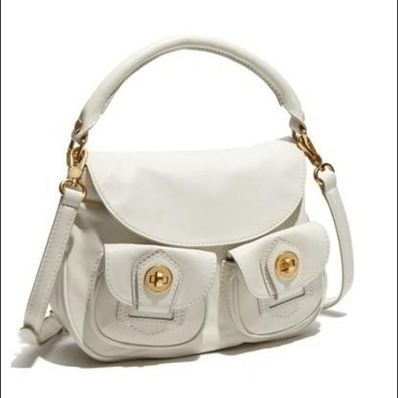 Marc Jacobs Laukku Ale : A classic marc jacobs intl bag brand new