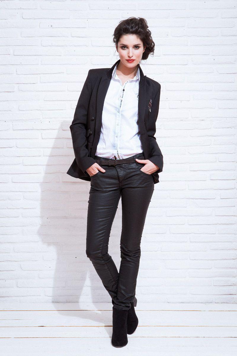 Pin lisääjältä Heidi Kallio taulussa Business look ♥ Business look ... 811317564f