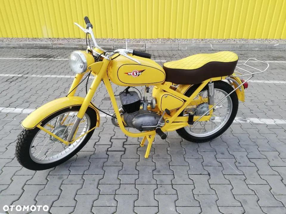 Używane Harley-Davidson Dyna Street Bob - 52 900 PLN, 1