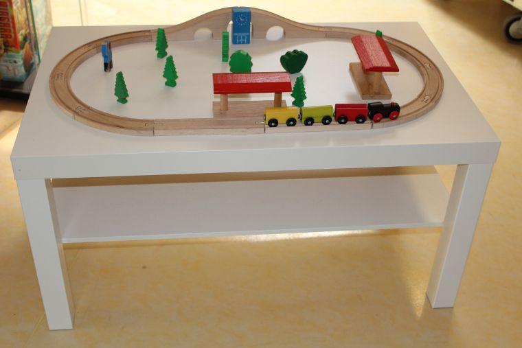 Explore Train Table Ikea, Circuit And More!