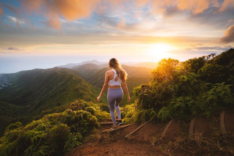 Terrific Photo Oahu Hawaii mountains Concepts Choosing the right travel backpack is a valuable part in preparation your current trip. Too large you may have...  #Concepts #Hawaii #mountains