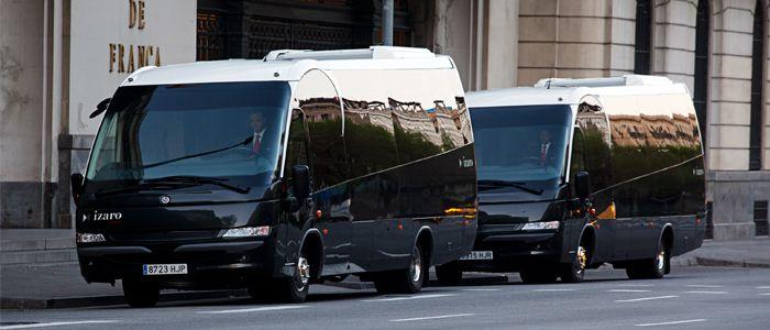 Alquiler Vehículos Lujo. http://www.izarostatus.com/