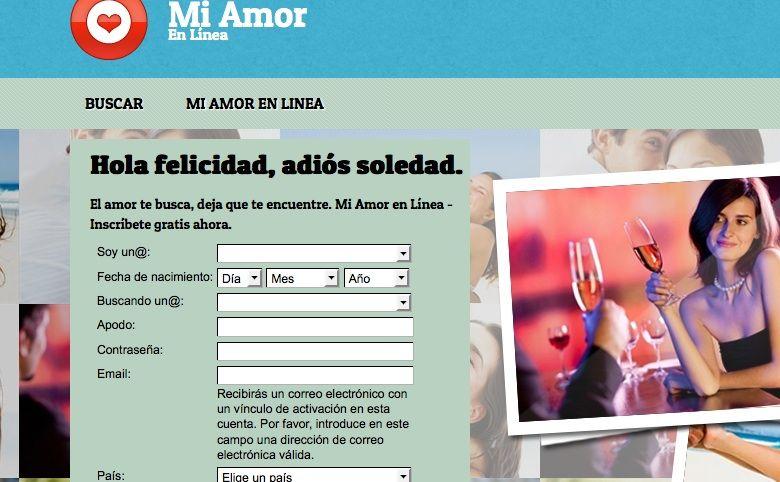 Kostenlose online-dating-sites für spanisch