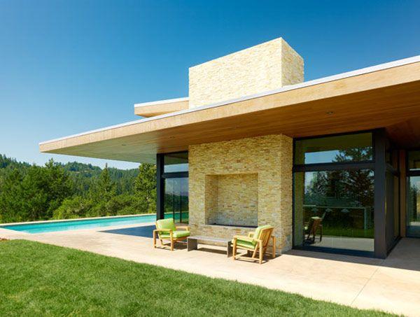 mid centurymodernhouseplans MID CENTURY MODERN HOME PLANS