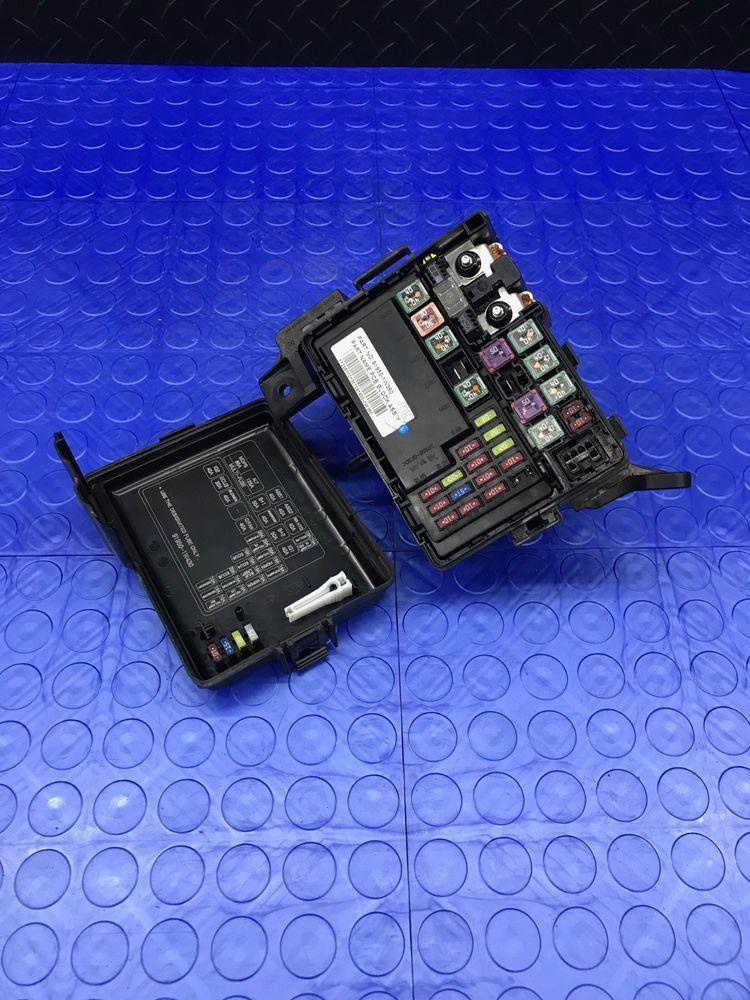 OE Kia Rio Part Engine Wire Wiring Junction Fuse Block Relay ... Kia Relay Wiring on ford relay wiring, jeep relay wiring, volvo relay wiring,