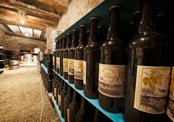 Ales Agullons. Entre barricas y levaduras. Descubriendo una de las cerveza artesanas producida en el Alt Penedès http://www.coquo.es/ales-agullons-artesanos-de-la-cerveza-en-alt-penedes/