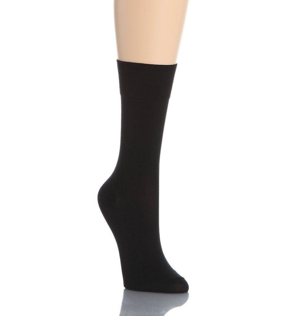 Falke Sensitive Granada Socks Black