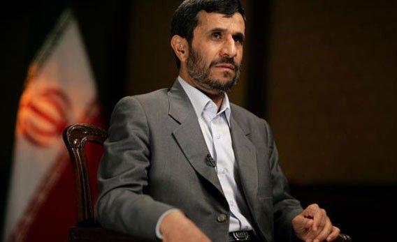 Mahmoud ahmadinejad homosexuality in christianity