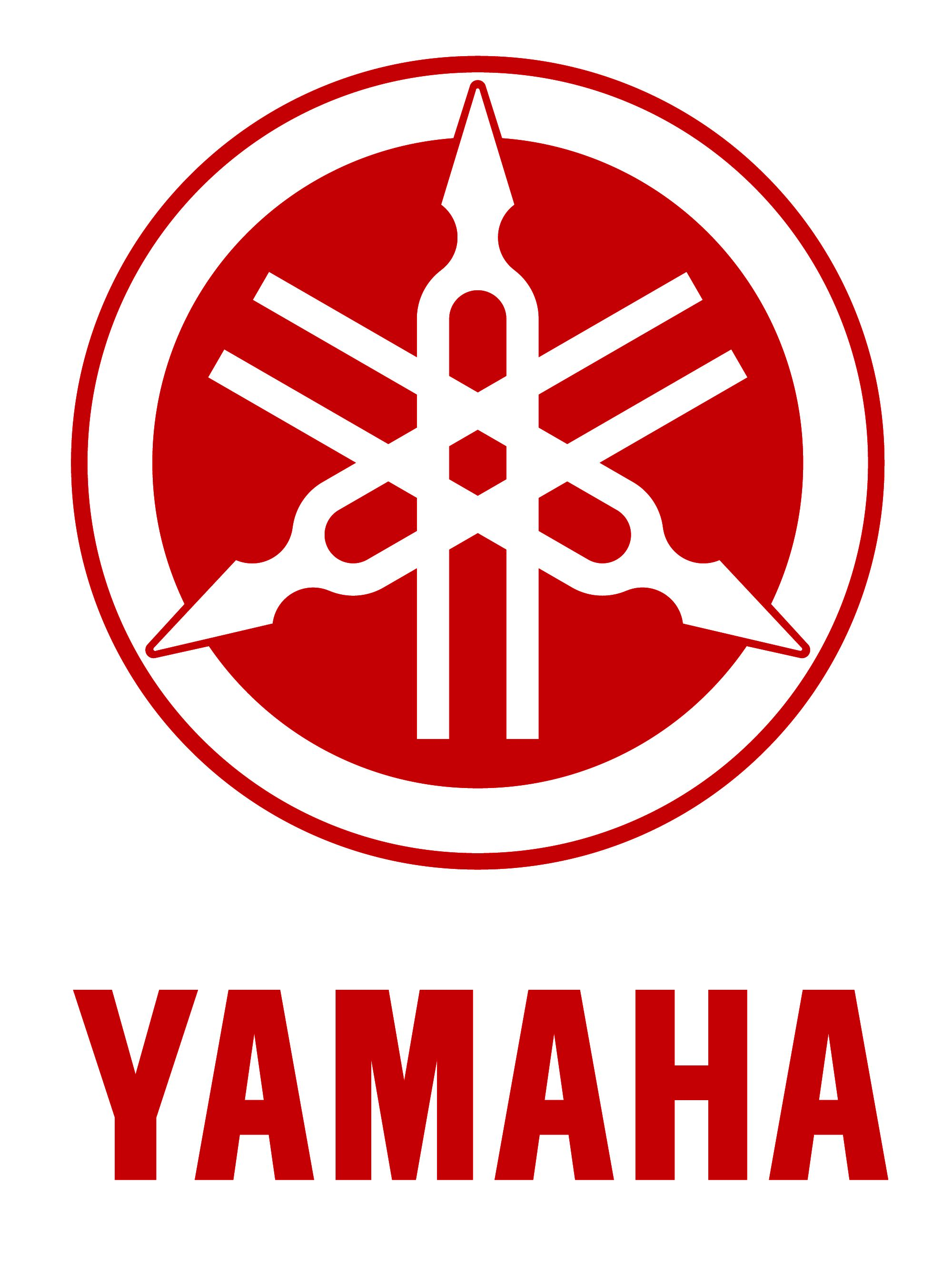 Yamaha Motor Logo transparent image
