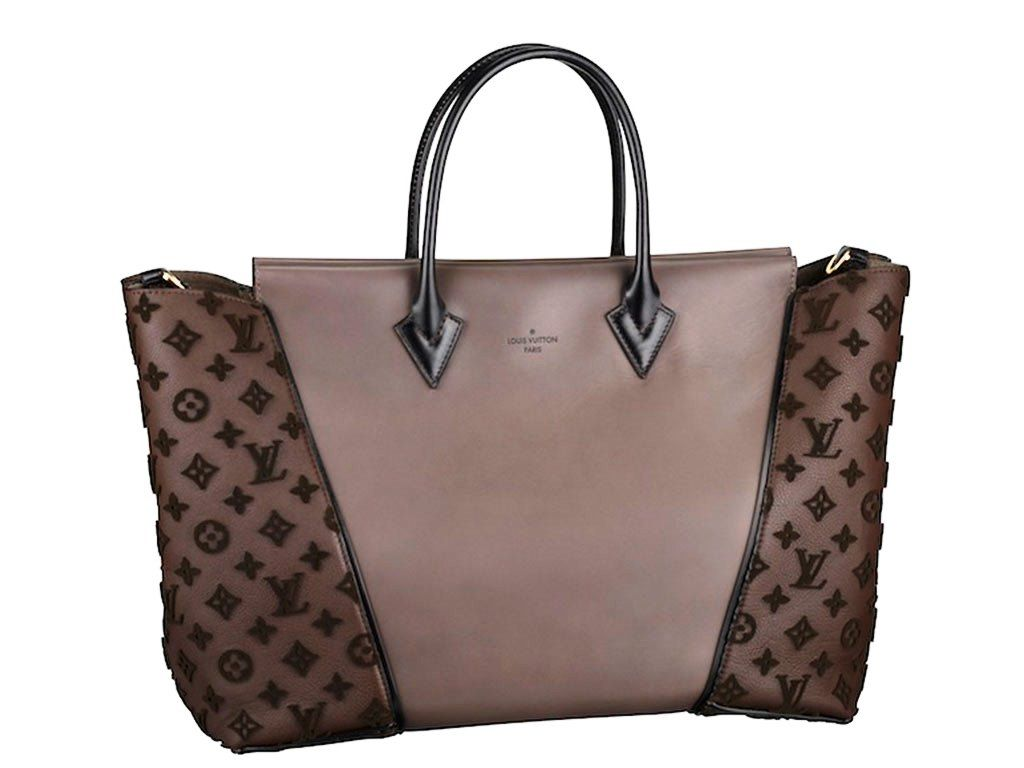 louis vuitton w bag 2013 collection thechnic pinterest