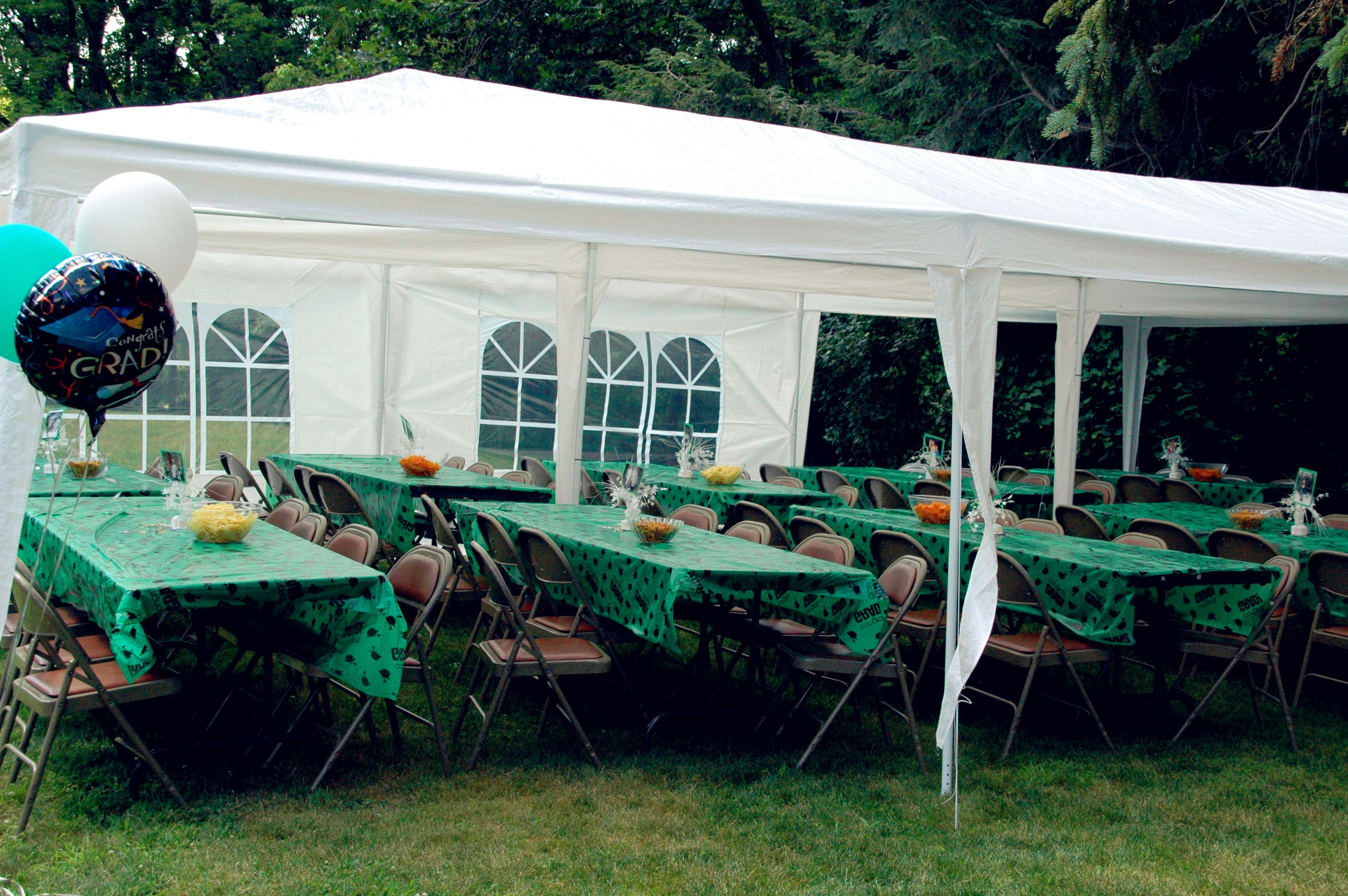 Quictent 10 X 20 Party Tent With 4 Sides And 2 Zipper Doors White Party Tent Party Tents For Sale Tent