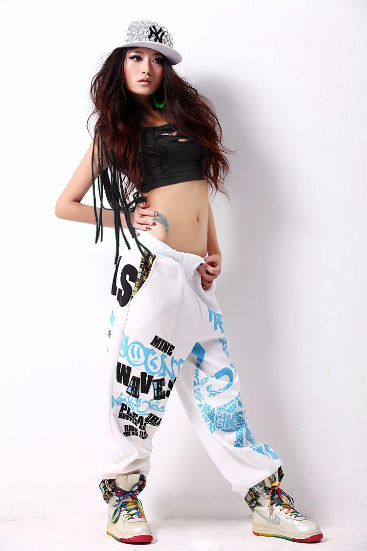 Comprar Super Caliente Borla Grande Show Girl Hip Hop Top 8115 De Ni As