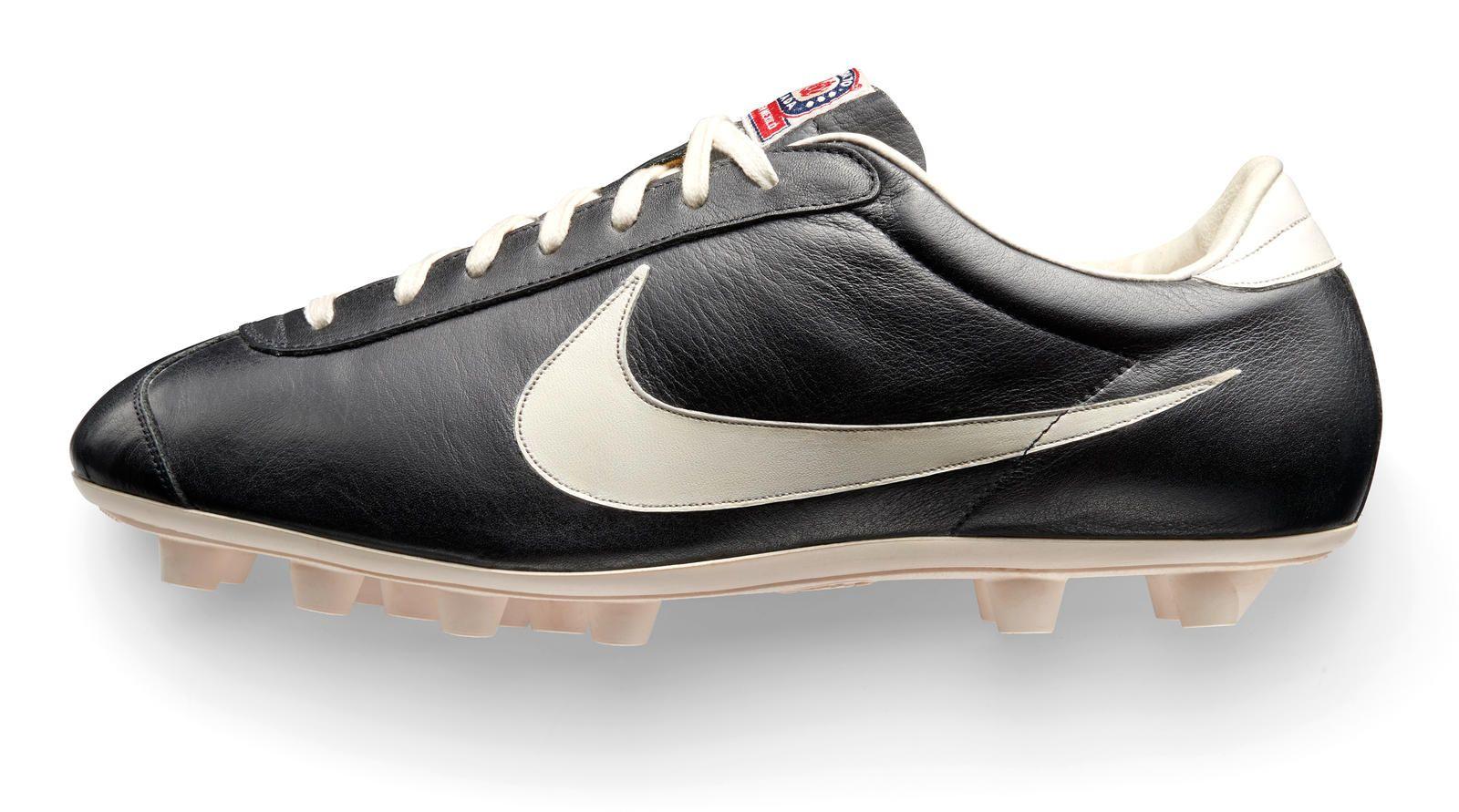 El más barato Venta Nike Tiempo Ligera IV SG Zapatos Negras