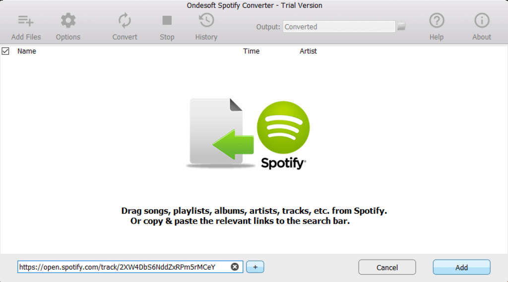 Ondesoft Spotify Music Converter Review & 50 Off Coupon