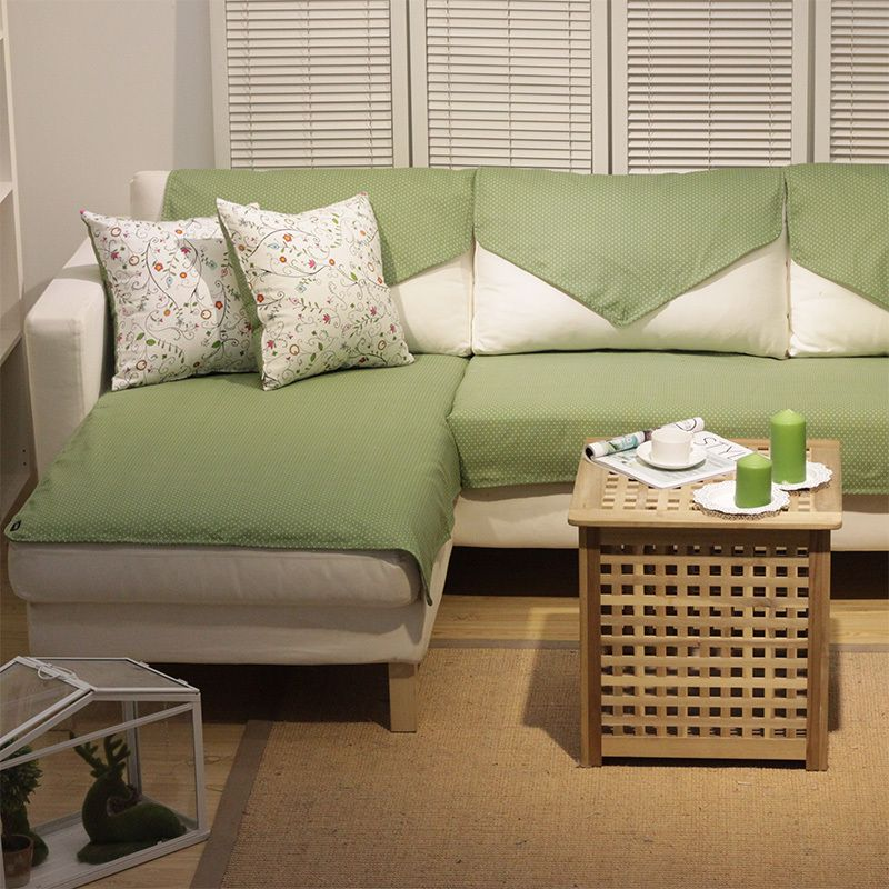 Refurbish with l shaped sectional couch covers Couch