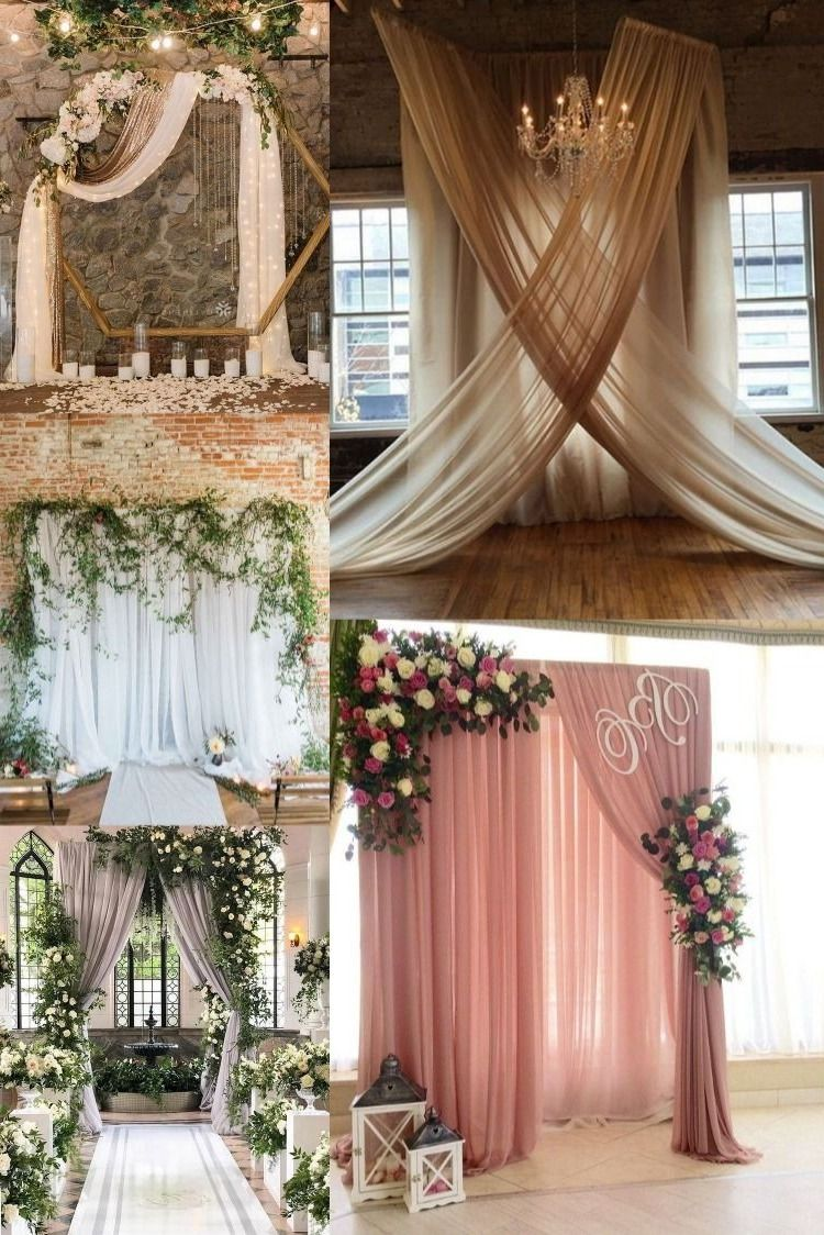 Top 20 Indoor Wedding Ceremony Backdrops Indoor Wedding Ceremonies Wedding Ceremony Backdrop Indoor Ceremony Backdrop Indoor