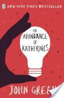 eBooks Download An Abundance of Katherines (PDF, ePub, Mobi) by John