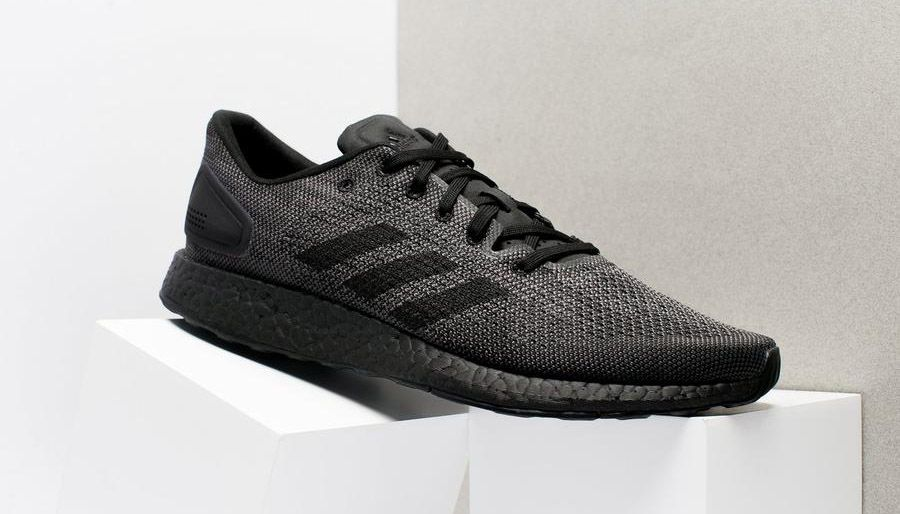 outlet store 7a0a0 4bee8 Image result for adidas Pure Boost DPR Triple Black